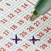 Lotto: Ex-Mitarbeiter soll sich zu Millionen gehackt haben