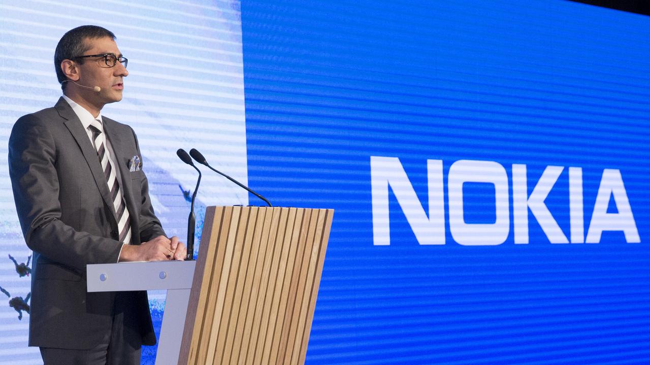 Netzwerkausrüster: Nokia bietet 15,6 Mrd. Euro für Alcatel-Lucent