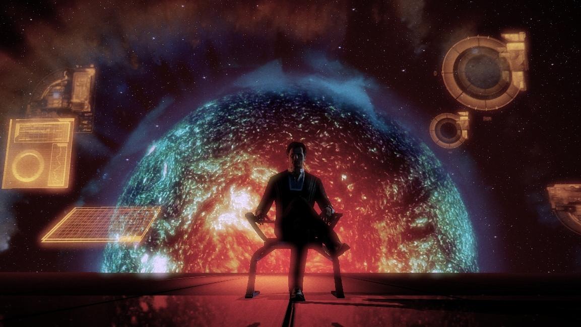 Humble Bundle: Dead Space, Mass Effect und mehr im Origin Bundle