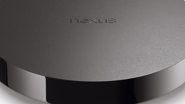 Google Nexus Player: Fire-TV-Konkurrent für 100 Euro nun auch in Deutschland