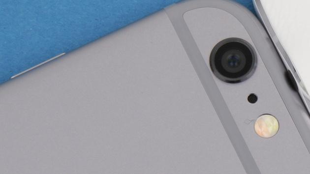 Linx: Apple übernimmt Kameraentwickler