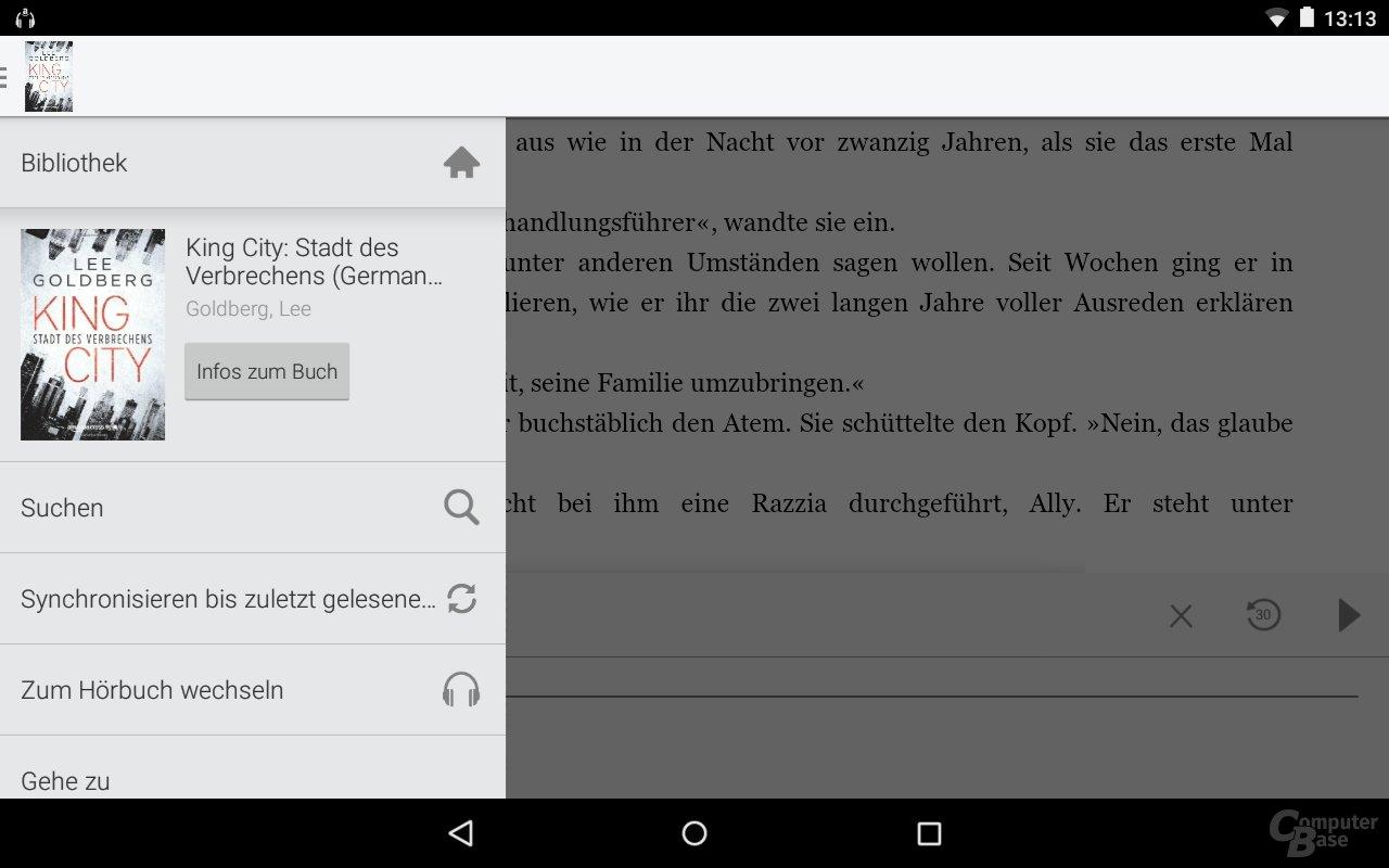 Amazon integriert Hörbücher von Audible in Kindle Unlimited