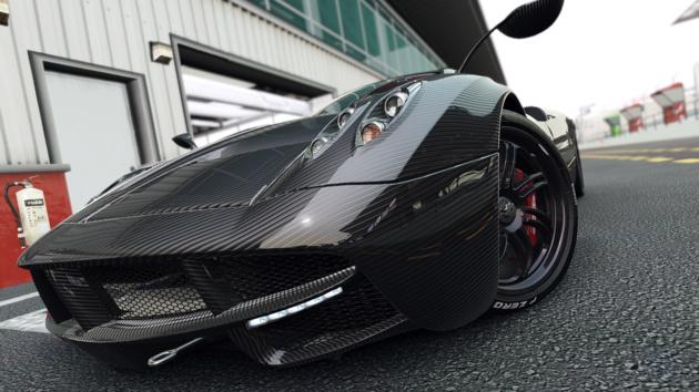 Rennspiel: Project Cars erscheint am 7. Mai und bietet 12K-Auflösung