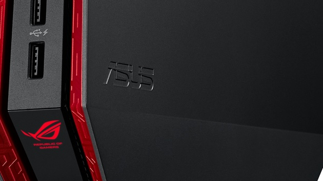 Steam Machines: Asus GR6 mit Broadwell-Core-i5 und GeForce GTX 960M