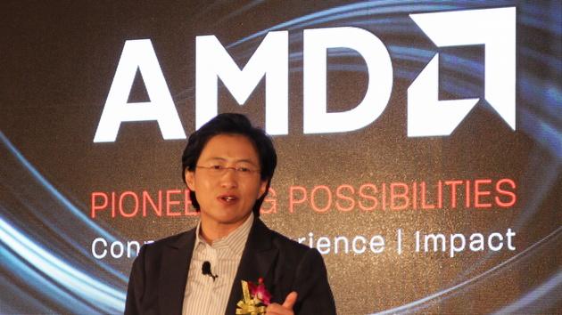 Quartalszahlen: AMD kann nicht von Nvidias GTX-970-Debakel profitieren