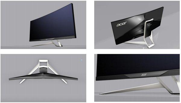 Acer XR341CK(A)