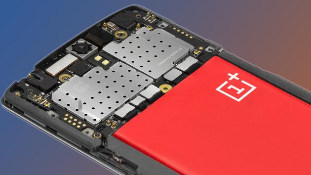 OnePlus: Günstiger Ableger des OnePlus 2 zum Jahresende