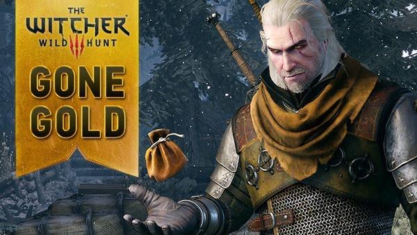 The Witcher 3: Wild Hunt: Goldstatus nach mehreren Verschiebungen erreicht
