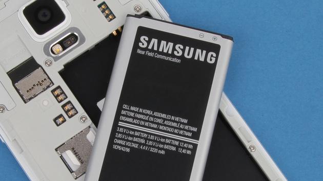 Plagiat: Gefälschte Samsung-Akkus werden über Amazon verkauft
