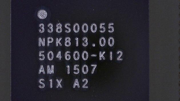 Teardown: Im neuen MacBook steckt ein NVMe-SSD-Controller von Apple
