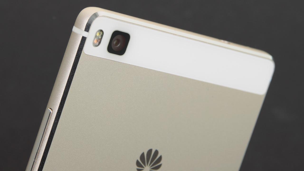 Huawei P8 im Test: Koop-Kamera und Apple-Software im Alu‑Gewand