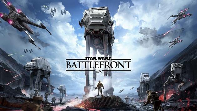 Star Wars Battlefront: Die Neuauflage von DICE kommt am 19. November