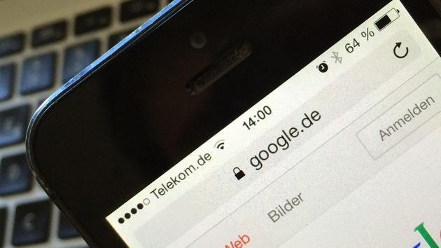 Google Ranking: Optimierung für Smartphones ist ab morgen Einflussfaktor