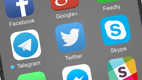 Twitter: Direktnachrichten auch ohne gegenseitiges Folgen