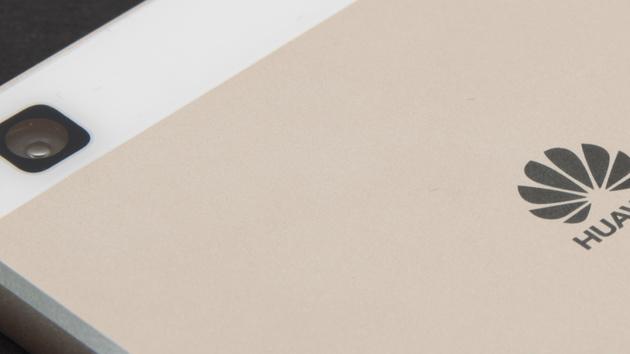 Huawei P8 Lite: Günstiger Ableger des P8 kostet bei Saturn 249 Euro