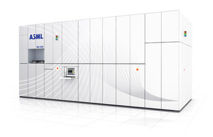 EUV-Lithografie-System NXE:3300B