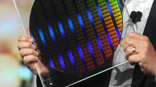 EUV-Lithografie: ASML vermeldet Großauftrag mit US-Kunden