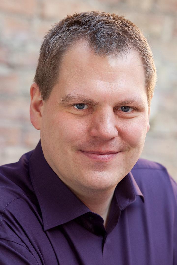 Wooga-CEO Jens Begemann