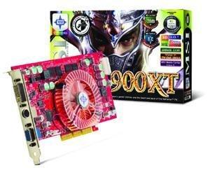 MSI FX5900XT-VTD256