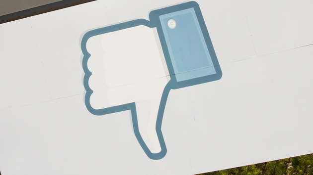Facebook: Trotz höherem Umsatz Gewinn erstmals rückläufig