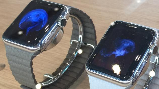 Studie: Interesse an Smartwatches steigt langsam aber stetig