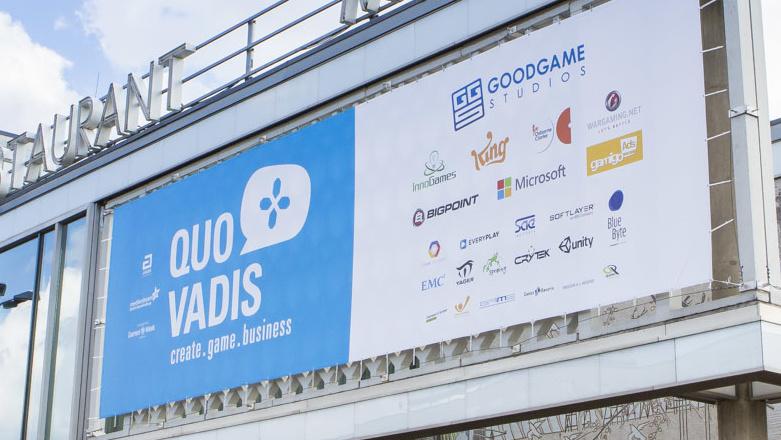 """Quo Vadis 2015: """"Gamergate hat unsererSache geholfen"""""""