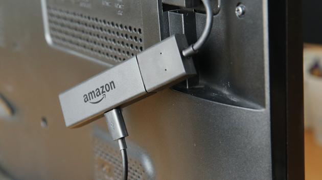 Amazon Fire TV Stick im Test: Der günstige Weg zum Smart TV