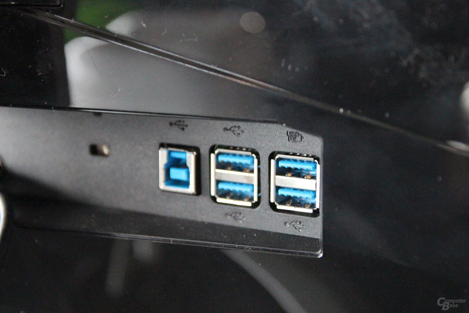 Acer XR341CK