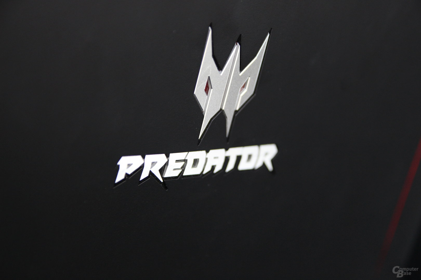 Predator Notebook