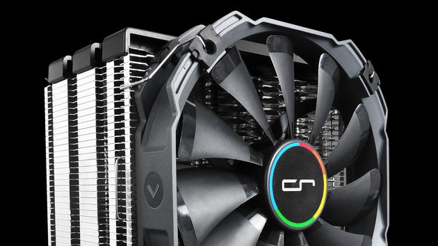 Cryorig H5 Ultimate: Bekannte Kühler-Kost auf mehr Leistung getrimmt