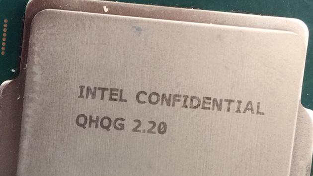 Intel Skylake-S: Spezifikationen zu 10 CPU-Modellen und erste Fotos