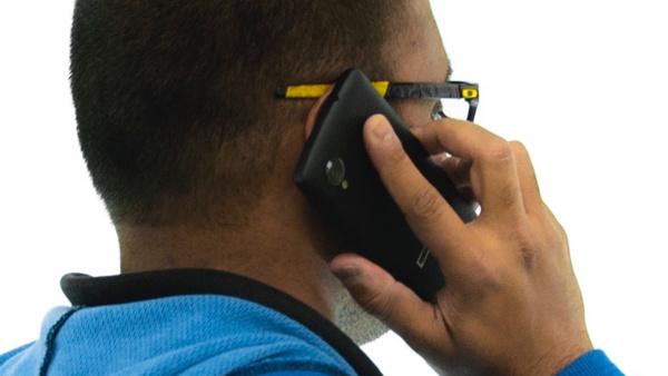 Biometrie: Smartphones mit dem Ohr oder der Faust entsperren