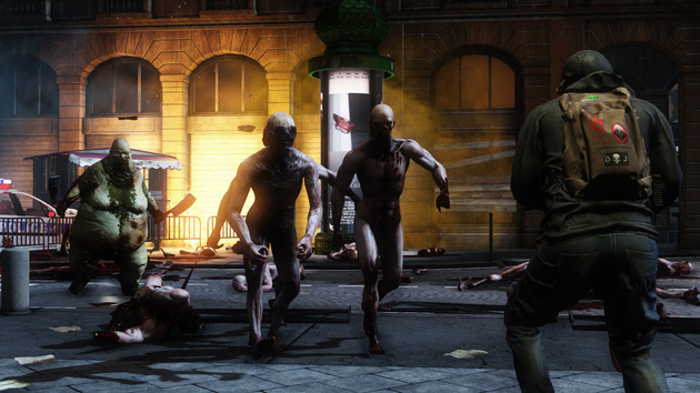 Killing Floor 2 im Test: Gore-Fest goes Early Access