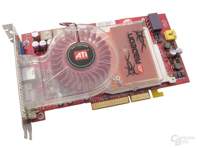 """ATi Radeon X850 XT """"PE"""""""