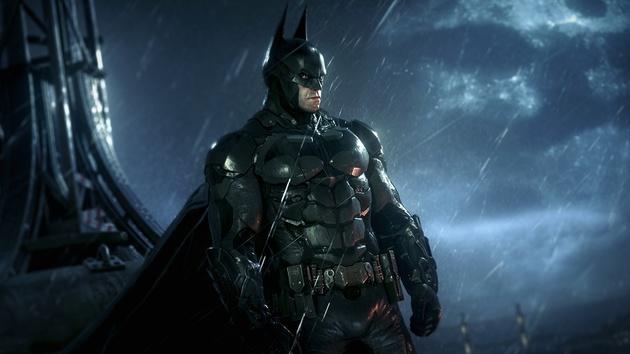 Arkham Knight: Batman verlangt nach vier Rechenkernen
