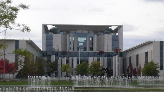 Bundesnachrichtendienst: Spionage-Skandal erreicht Kanzleramt