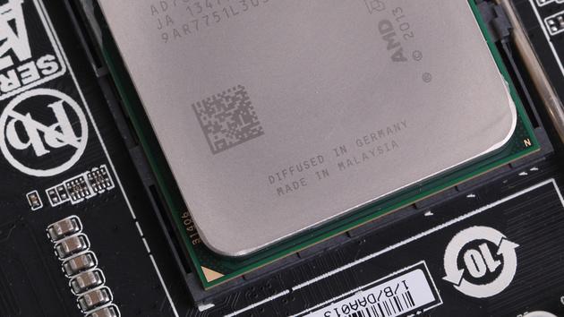 AMD Godavari: Kaveri-Refresh Ende Mai und weitere Spezifikationen