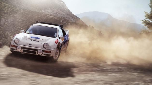 Early Access: Dirt Rally legt Schwerpunkt wieder auf Simulation