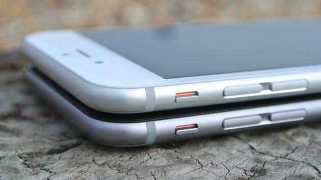 Quartalszahlen: Apple kann sich auf das iPhone verlassen