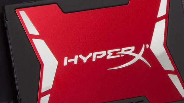HyperX Savage SSD: Kingston ersetzt SandForce durch Phison