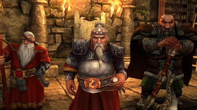 Might & Magic und Ultima: Humble Bundle und Origin locken mit Angeboten