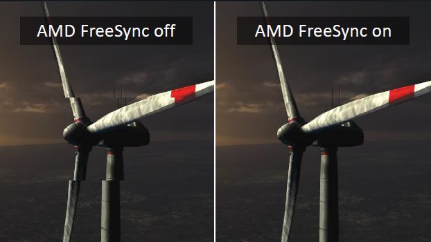 AMD: FreeSync für CrossFire auf unbestimmte Zeit verschoben