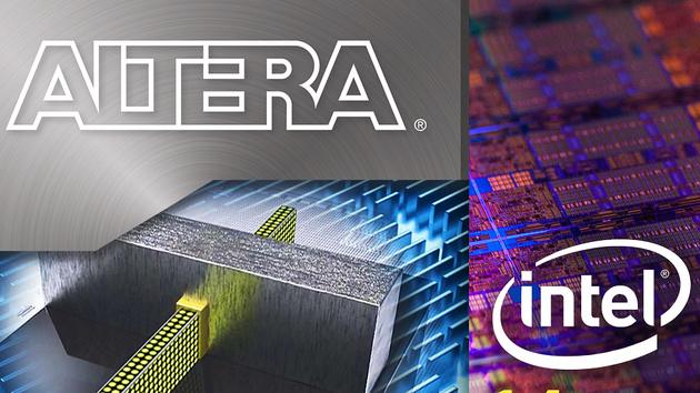 Intel: Feindliche Übernahme von Altera möglich