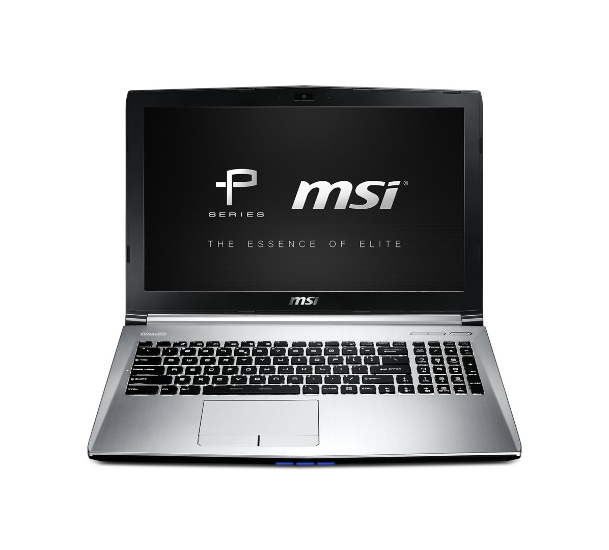 MSI PE60 –  Gaming-Hardware mit kalibriertem Display