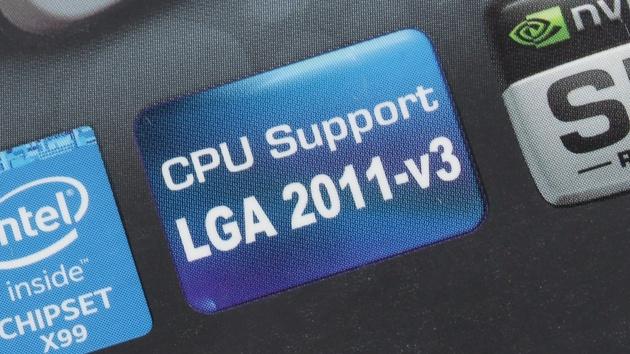 ASRock EPC612D4: Mini-ITX-Mainboard mit LGA2011-3 und Quad-Channel-RAM