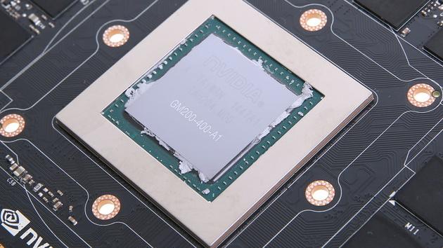 GeForce GTX 980 TI: 6 GB Speicher und 384-Bit-Interface bestätigt