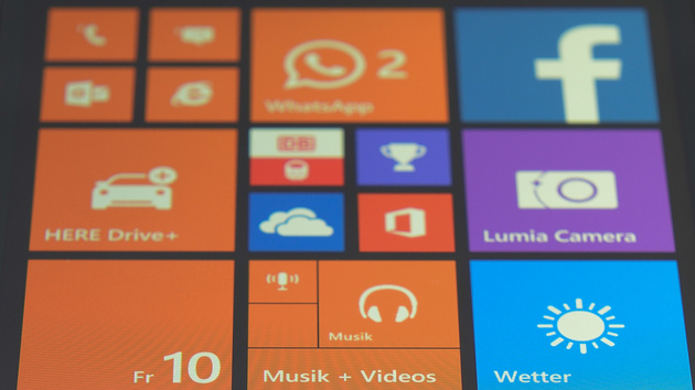 Microsoft: Cityman und Talkman als neue Smartphone-Flaggschiffe