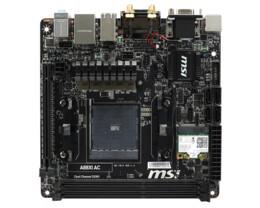 MSI A88XI AC