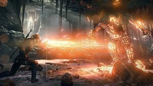 Nvidia: GeForce GTX 980 und 970 kommen mit Batman und Witcher 3