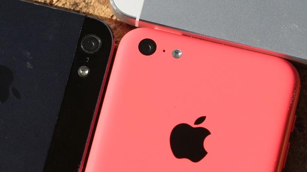 Apple: iPhone 6c sorgt für Engpässe bei Kamerasensoren